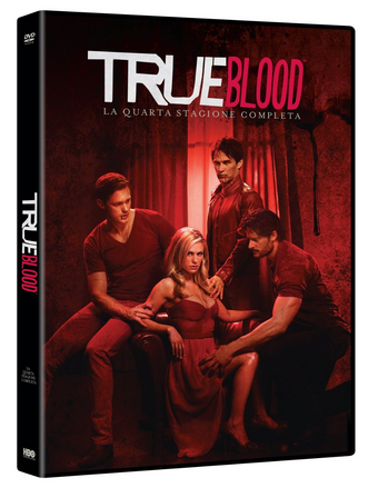 true blood, quarta stagione true blood dvd