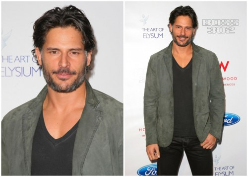 jm1 Joe Manganiello at the Unveiling of the New Ford Mustang Boss.jpeg
