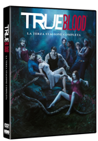 true blood,dvd